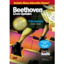 Image for Beethoven Lives Upstairs