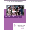 Image for She Stoops to Conquer