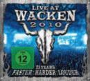 Image for Wacken 2010: Live at Wacken Open Air