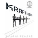 Image for Kraftwerk: Minimum Maximum