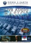 Image for Live Audio Basics