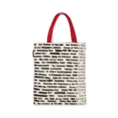 Image for Banned Books Tote-1015