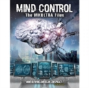 Image for Mind Control - The MK Ultra Files