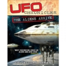 Image for UFO Chronicles: The Aliens Arrive