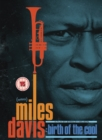 Image for Miles Davis: Birth of the Cool