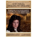 Image for England, My England - Tony Palmer's Film About Henry Purcell