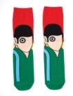 Image for Clockwork Orange Socks 101802Sm