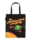Image for Hitchhikers Gde Glxy Tote-1061