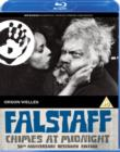 Image for Falstaff - Chimes at Midnight