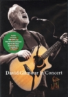 Image for David Gilmour: In Concert