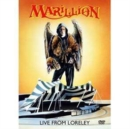 Image for Marillion: Live from Lorely