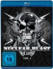 Image for Nuclear Blast Clips: Volume 1