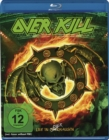 Image for Overkill: Live in Oberhausen