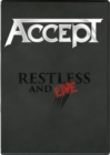 Image for Accept: Restless & Live