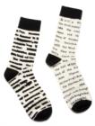 Image for Banned Books Socks 100202Sm