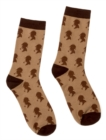 Image for Sherlock Holmes Socks 101004Lrg