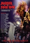 Image for Murder in the Front Row - The San Francisco Bay Area Thrash...