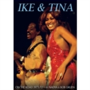 Image for Ike and Tina Turner: On the Road - 1971-72