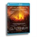 Image for Glastonbury the Movie - In Flashback