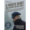 Image for A   Fanatic Heart: Bob Geldof On W.B. Yeats