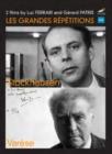 Image for Les Grandes Répétitions: Stockhausen and Varèse