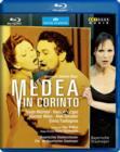 Image for Medea in Corinto: Bayerisches Staatsoper (Bolton)