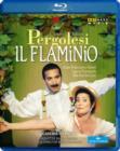 Image for Il Flaminio:Teatro Valeria Moriconi (Dantone)