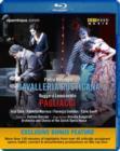 Image for Cavalleria Rusticana/Pagliacci: Zurich Opera (Ranzani)