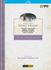 Image for King Priam: Kent Opera (Norrington)