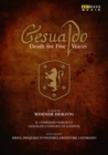 Image for Gesualdo - Death for Five Voices