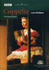 Image for Coppelia: The Royal Ballet (Moldoveanu)