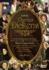 Image for Great Authors: Charles Dickens