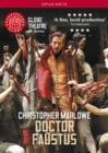 Image for Doctor Faustus: Globe Theatre
