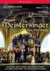 Image for Die Meistersinger Von Nürnberg: Glyndebourne (Jurowski)
