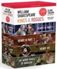 Image for Shakespeare's Globe Collection: Kings and Rogues