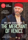 Image for The Merchant of Venice: Shakespeare's Globe