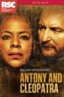 Image for Antony & Cleopatra: Royal Shakespeare Company