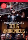 Image for Titus Andronicus: Shakespeare's Globe