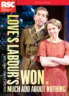 Image for Love's Labour's Won: Royal Shakespeare Company