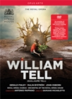 Image for Guillaume Tell: The Royal Opera (Pappano)