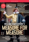 Image for Measure for Measure: Shakespeare's Globe