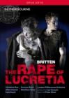 Image for The Rape of Lucretia: Glyndebourne Festival (Hussain)