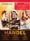 Image for Handel: Glyndebourne
