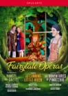 Image for Fairytale Operas