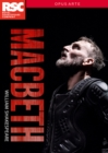 Image for Macbeth: Royal Shakespeare Company