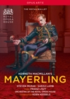 Image for Mayerling: The Royal Ballet (Kessels)