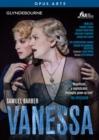 Image for Vanessa: Glyndebourne (Hrusa)