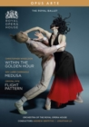 Image for Within the Golden Hour/Medusa/Flight Pattern: Royal Ballet