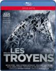 Image for Les Troyens: Royal Opera House (Pappano)