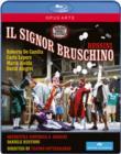 Image for Il Signor Bruschino: Rossini Opera Festival (Rustioni)